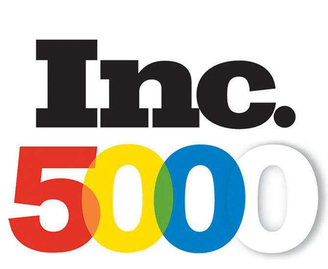 Coranet Corp. Named to Prestigious Inc. 5000 List for Third Year in a Row