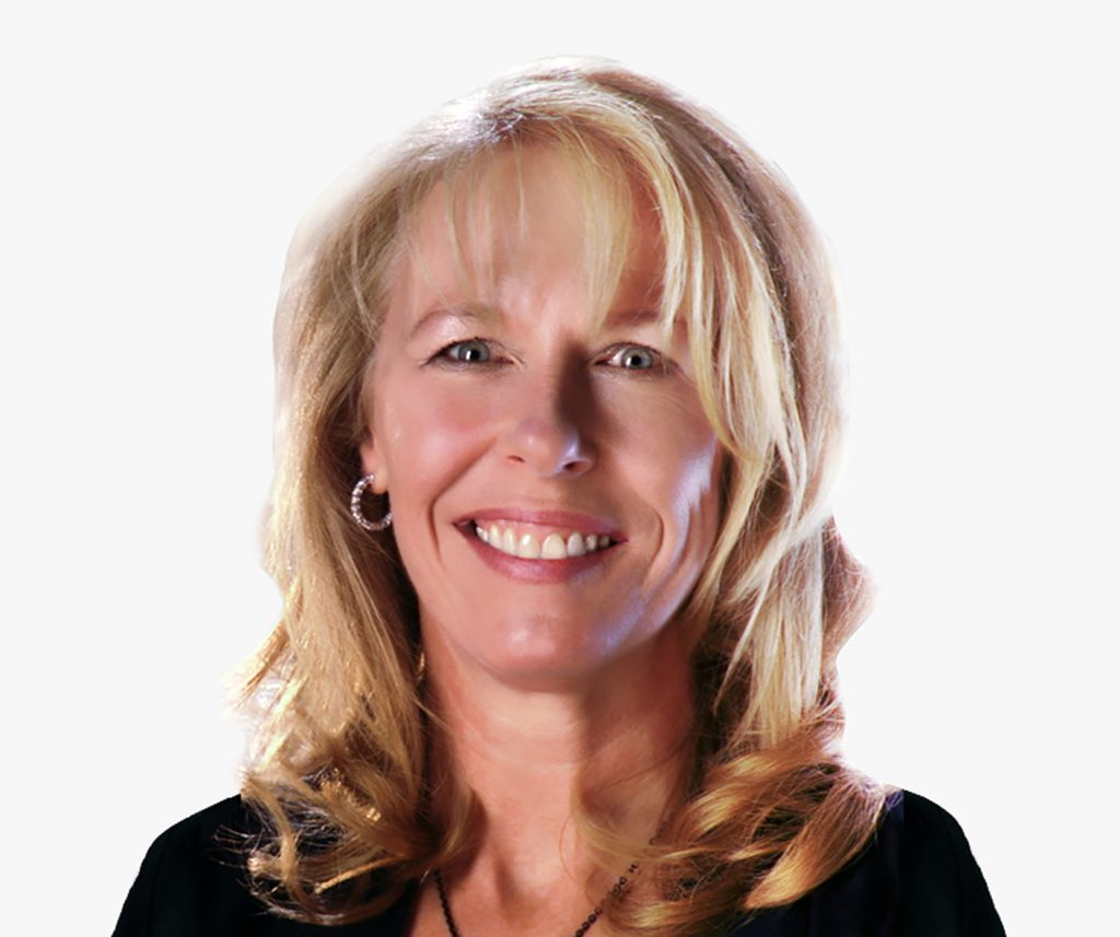 Meet our CEO & President, Margaret Marcucci