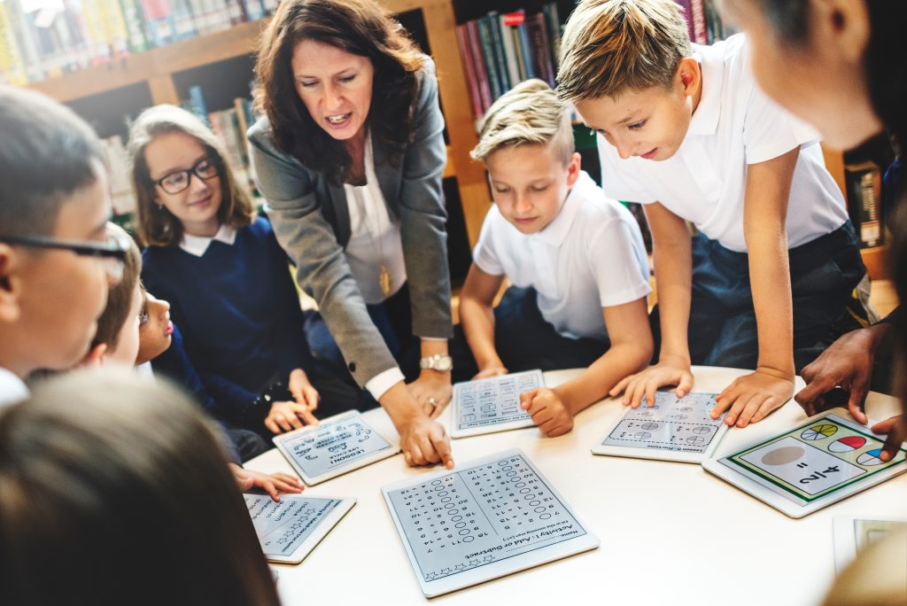 What Tech are Cutting-Edge Schools Using?