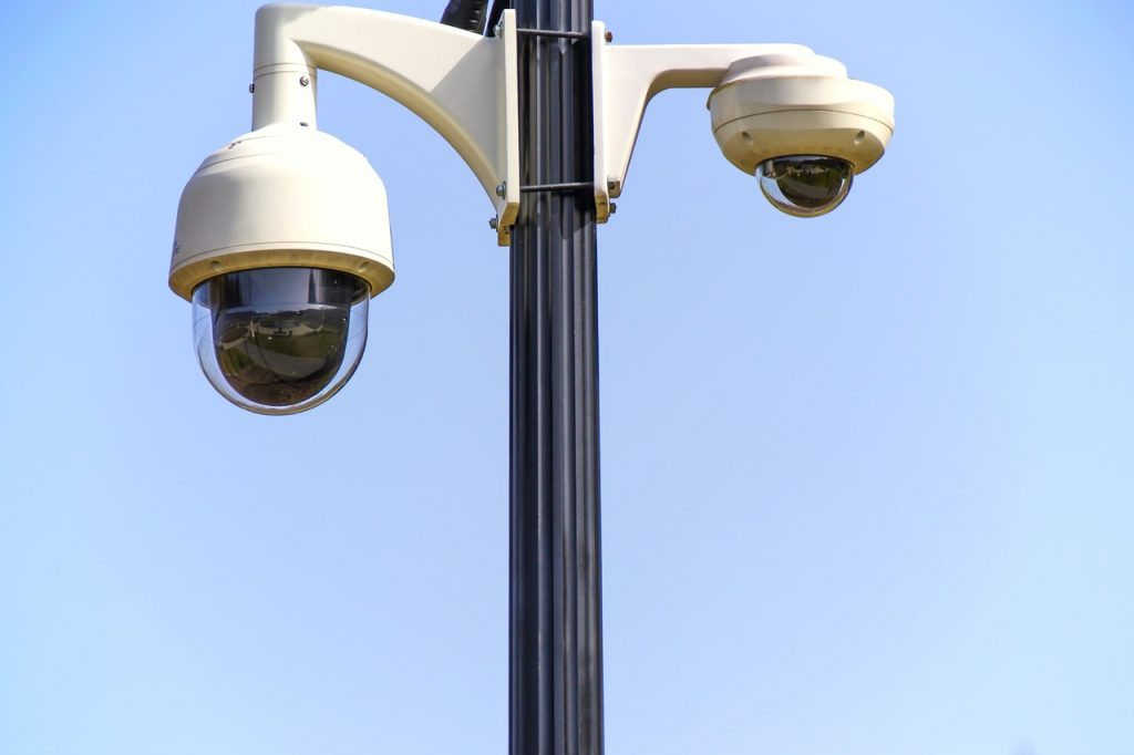 The Rise of AI-Powered Surveillance Systems