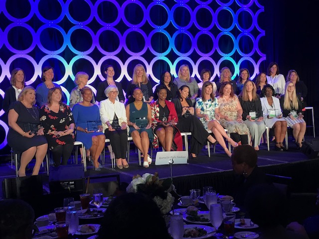 For Three Years in a Row, Coranet Corp. is a Women-Owned Business Recognized for Strong Business Growth