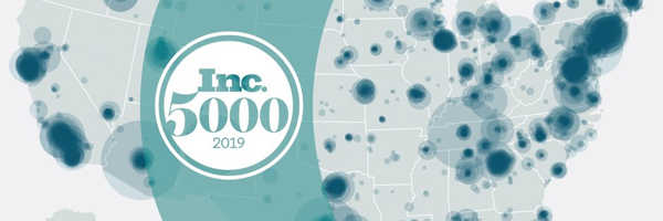 Coranet Corp. – 4 Time Winner of the Inc. 5000 Designation – Extends Deep Gratitude to Clients, Partners and its Incredible Team